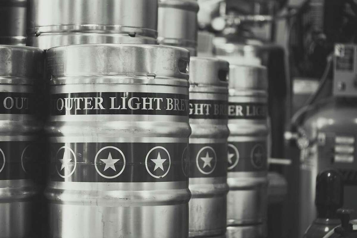 Outer Light Brewing Company in Groton, CT