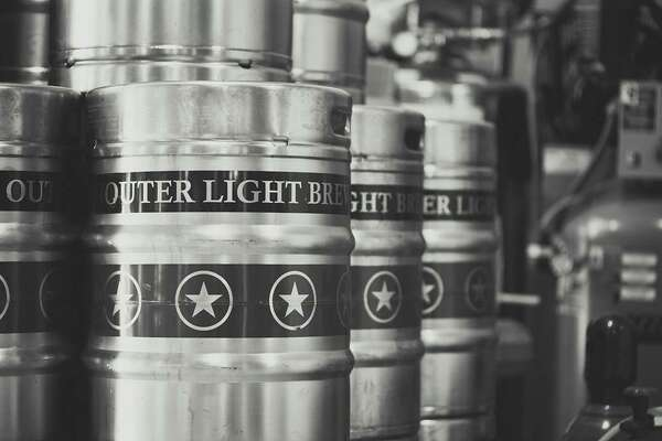 Outer Light Brewing Company in Groton, CT is turning 1! On Saturday April 2, they'll celebrate with a huge birthday bash at the brewery, complete with On Saturday April 2nd, food, games and lots of beer. In addition, they'll lead up to the festivities with beer releases all week.