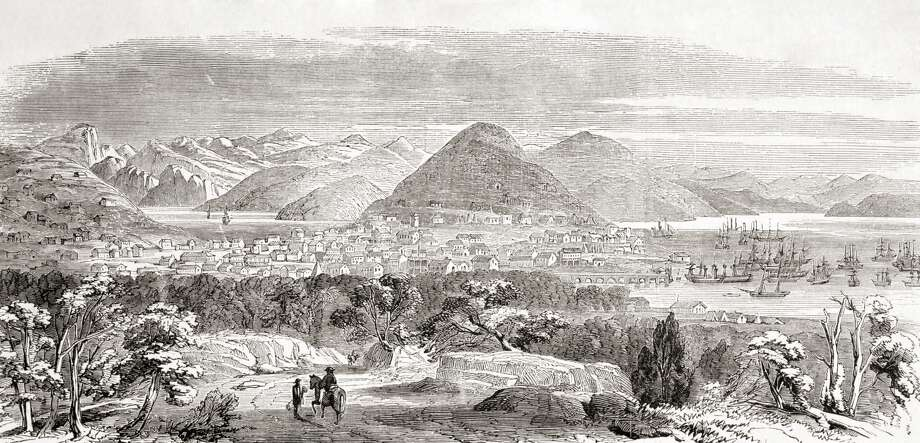 240 years ago today, Spanish explorers reached San Francisco and founded the modern city
