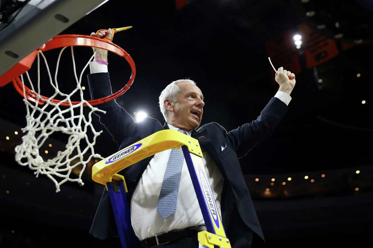 Roy Williams is taking the Tar Heels to their first Final Four since 2009, when he won his second national championship.