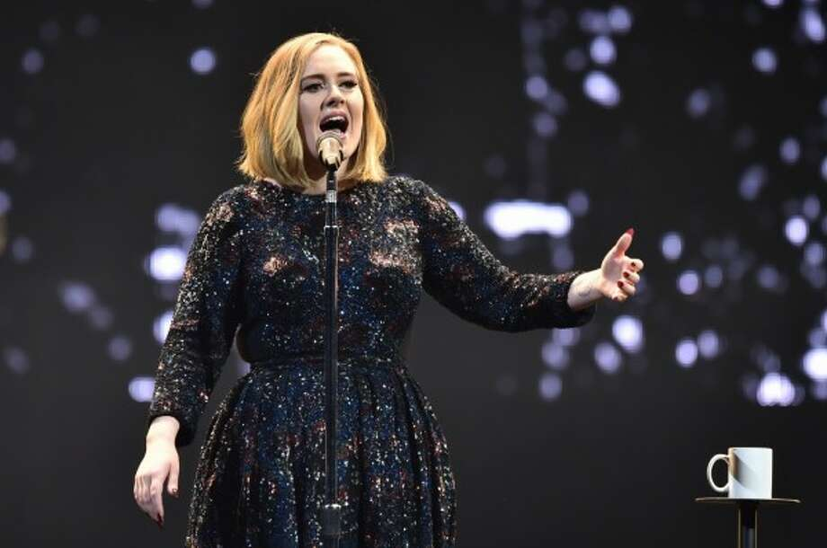 Hello, we love Adele. But there might be some more, um, upbeat choices for the Super Bowl.