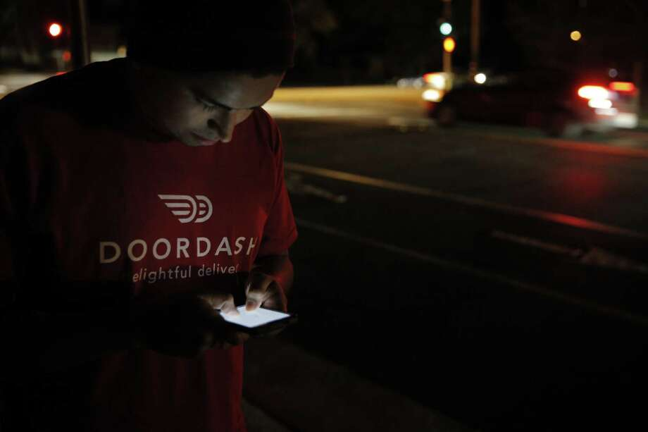 DoorDash expands Houston delivery area, refreshes app - Houston