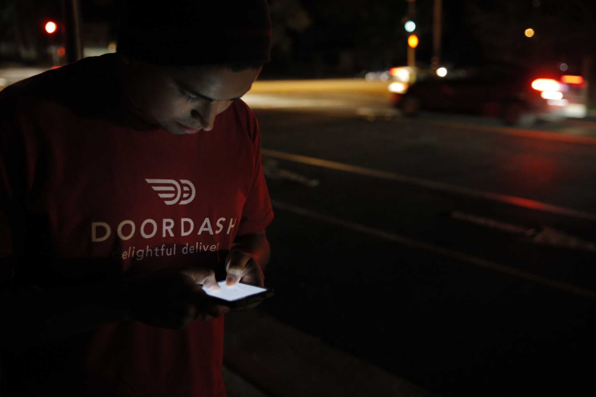 Doordash Expands Houston Delivery Area Refreshes App