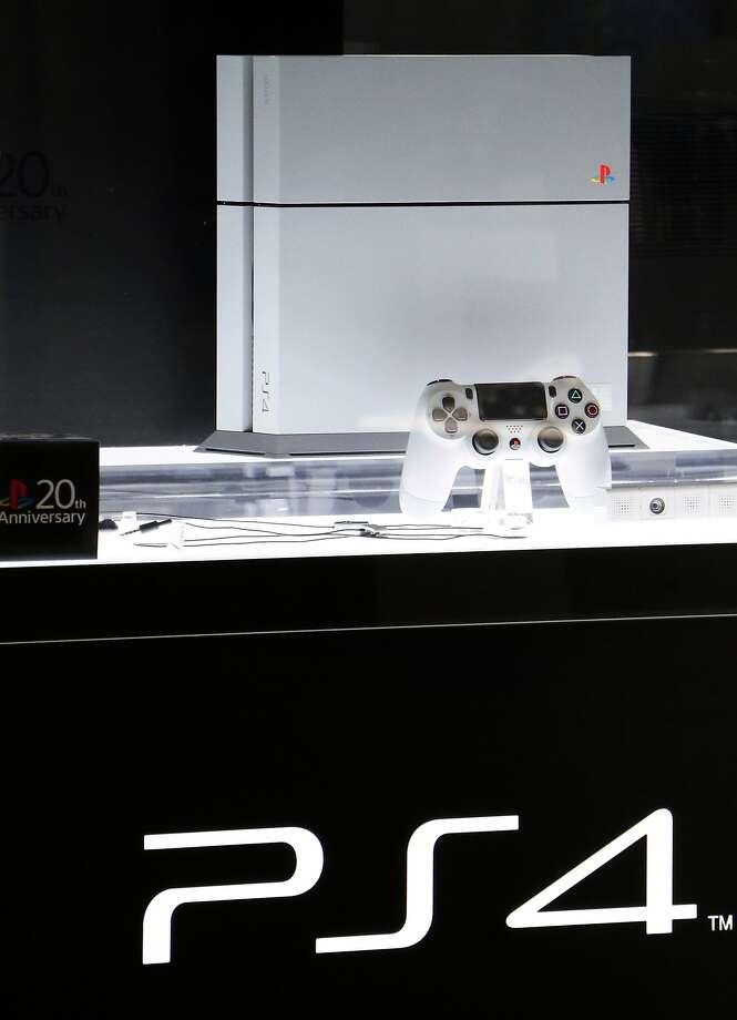 SF prosecutor: Man slain over PlayStation offered on Instagram - SFGate