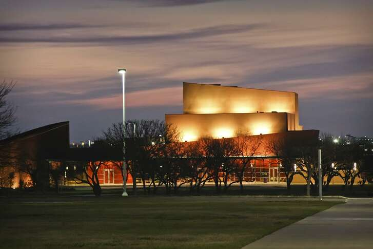 Palo Alto College, located in south San Antonio, serves approximately 9,000 each semester.