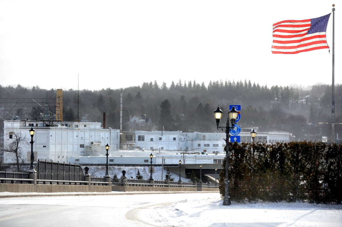 Canajoharie and Montgomery County will get help with the troubled former Beech-Nut plant from the Washington, D.C.-based American Architecture Foundation.
