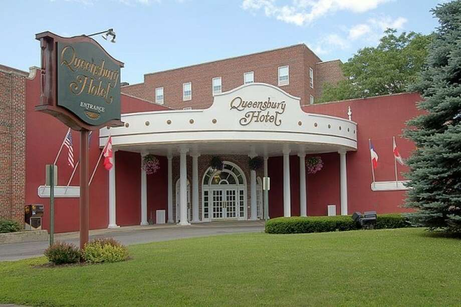 The Queensbury Hotelhas hosted dozens of well-known musicians, politicians, sports and movie stars. Click through the slideshow for a few of them.