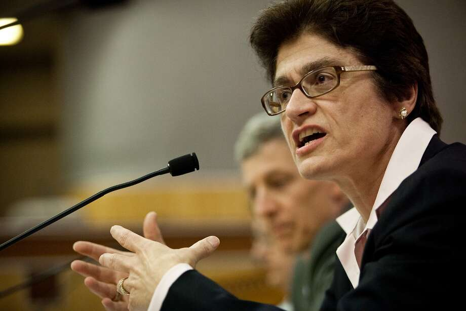 California State Auditor Elaine Howle Photo: Max Whittaker/Prime, Special To The Chronicle