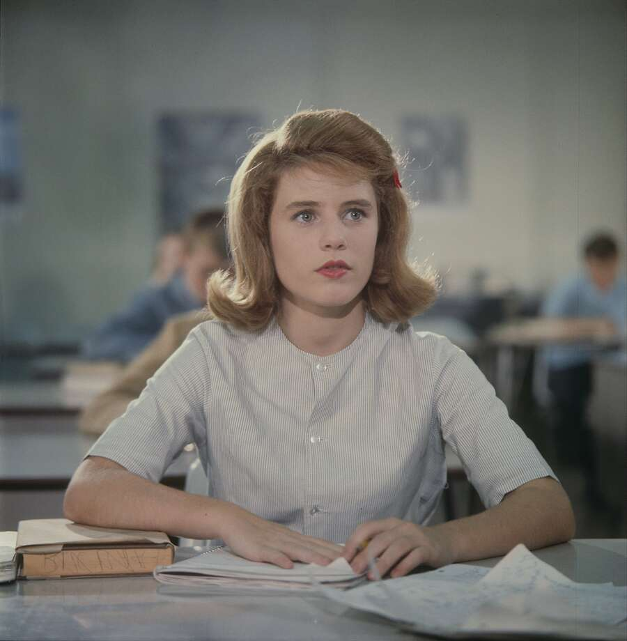 "Patty Duke from ""The Patty Duke Show"" in 1963. Photo: ABC Photo Archives, ABC Via Getty Images"