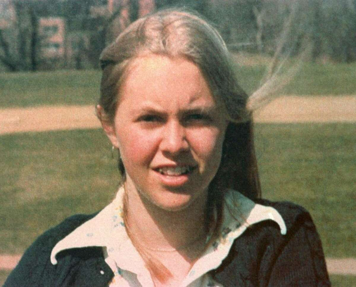 FILE - Martha Moxley, shown in this undated photo was found bludgeoned to death with a golf club on her family's estate in Greenwich, Conn in 1975. Her neighbor, Michael Skakel was convicted June 7, 2002, in the 1975 murder and is serving a prison sentence of 20 years to life. The Connecticut Supreme Court is planning to release its ruling Monday, April 12, 2010, on Skakel's appeal of his conviction in the 1975 slaying.