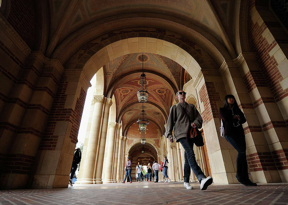 >> Click the gallery to see the richest colleges by endowment at the end of the 2017 fiscal year, according to U.S. News & World Report.
