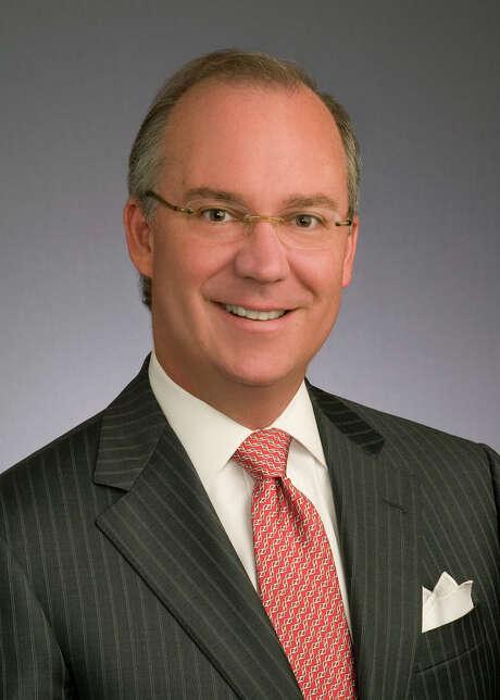 Greg Bopp is the new managing partner of Bracewell Photo: Gittings Executive Houston / Copyright 2010, Gittings