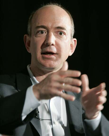 This year, among other things, Jeff Bezos shared his thoughts on 