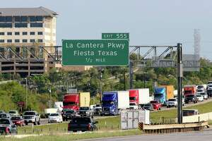 The Texas Transportation Commission approved a plan to expand I-10 between La Cantera Parkway and Ralph Fair Road by building two new lanes in each direction. One will be a high-occupancy vehicle lane reserved for transit and carpools, and the other will be available for all vehicles to use. It also approved a similar plan for part of U.S. 281.