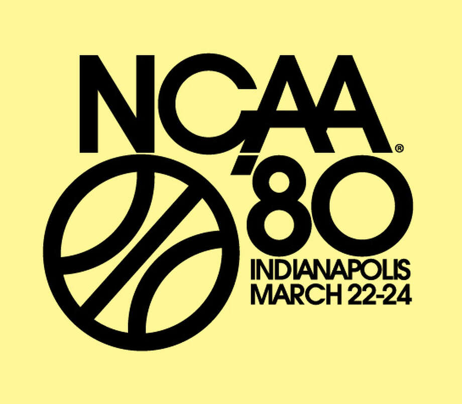 1980 Final Four logo Photo: NCAA