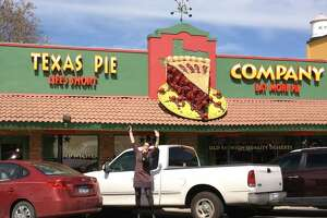 Texas Pie Company, 202 W Center St Kyle, TX 78640