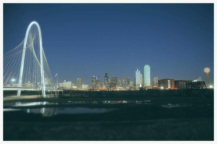 Dallas-Fort Worth-Arlington Overall ranking: 54 Attainment of education: 80 School quality: 88