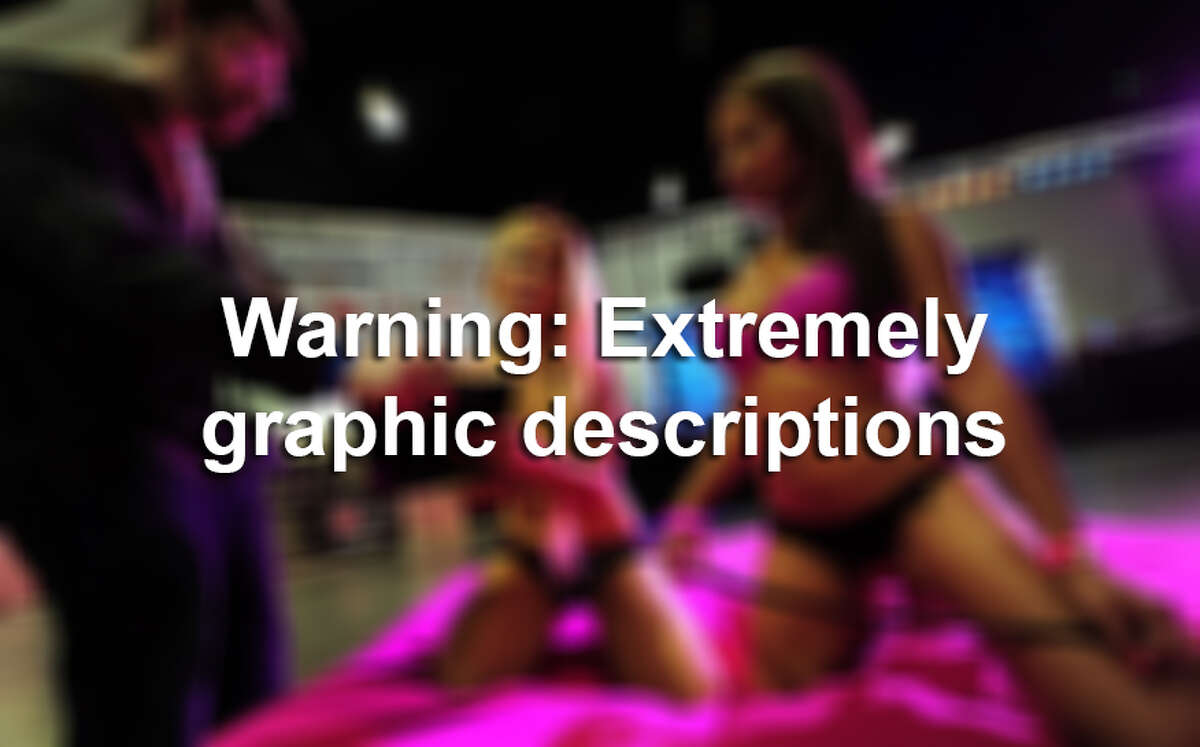 Warning, the expo's descriptions in the 60-page response to the lawsuit are extremely graphic and NSFW.