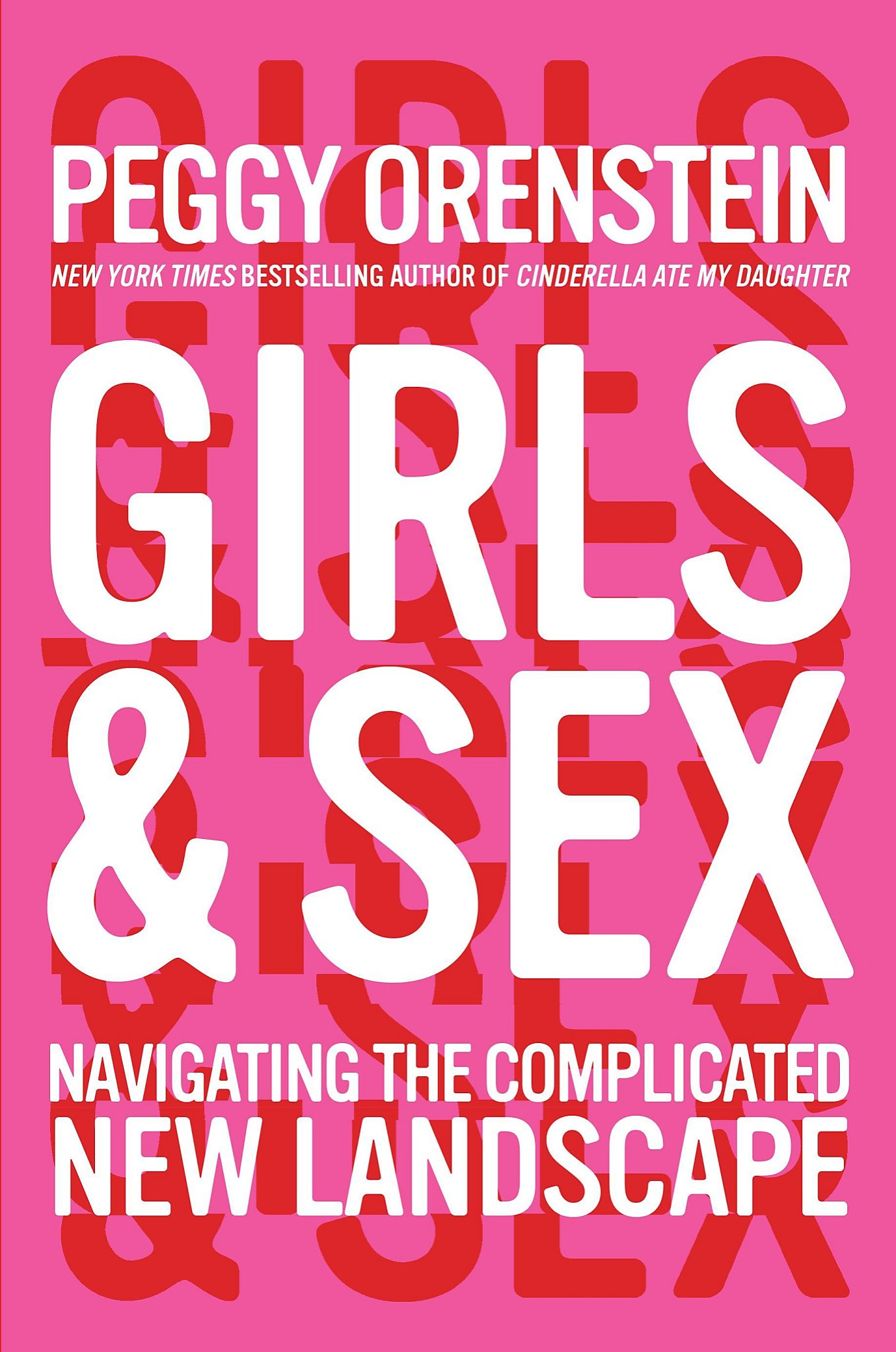 Girls  Sex, By Peggy Orenstein - Sfgate-9329