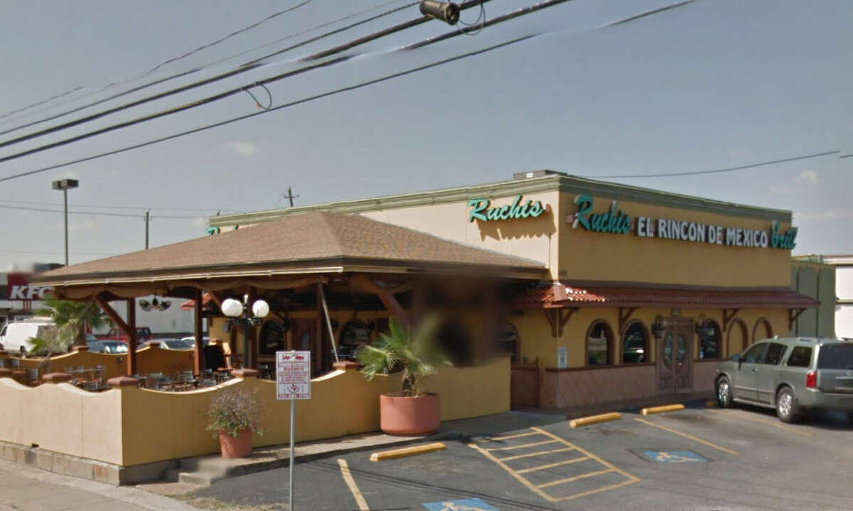 Ruchi's el Rincon de Mexico Grill #9 6410 Westheimer Rd., Houston, Texas 77057 Demerits: 24 Inspection highlights: Food(s) found to be not in sound condition/not safe for human consumption; observed numerous potentially hazardous foods held in cold storage at temperatures greater than 41 degrees F in excess of four hours. Observed numerous potentially hazardous foods in cold storage not covered/protected.