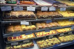 Czech Stop And Little Czech Bakery, 105 N College Ave, West, TX 76691