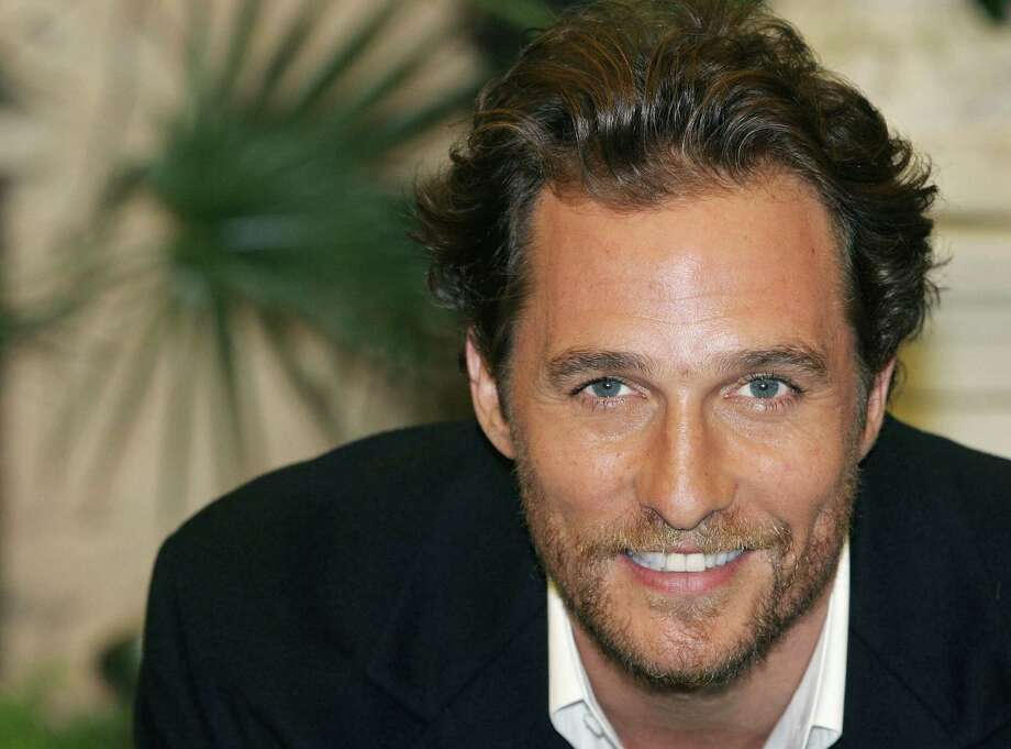 Image result for matthew mcconaughey