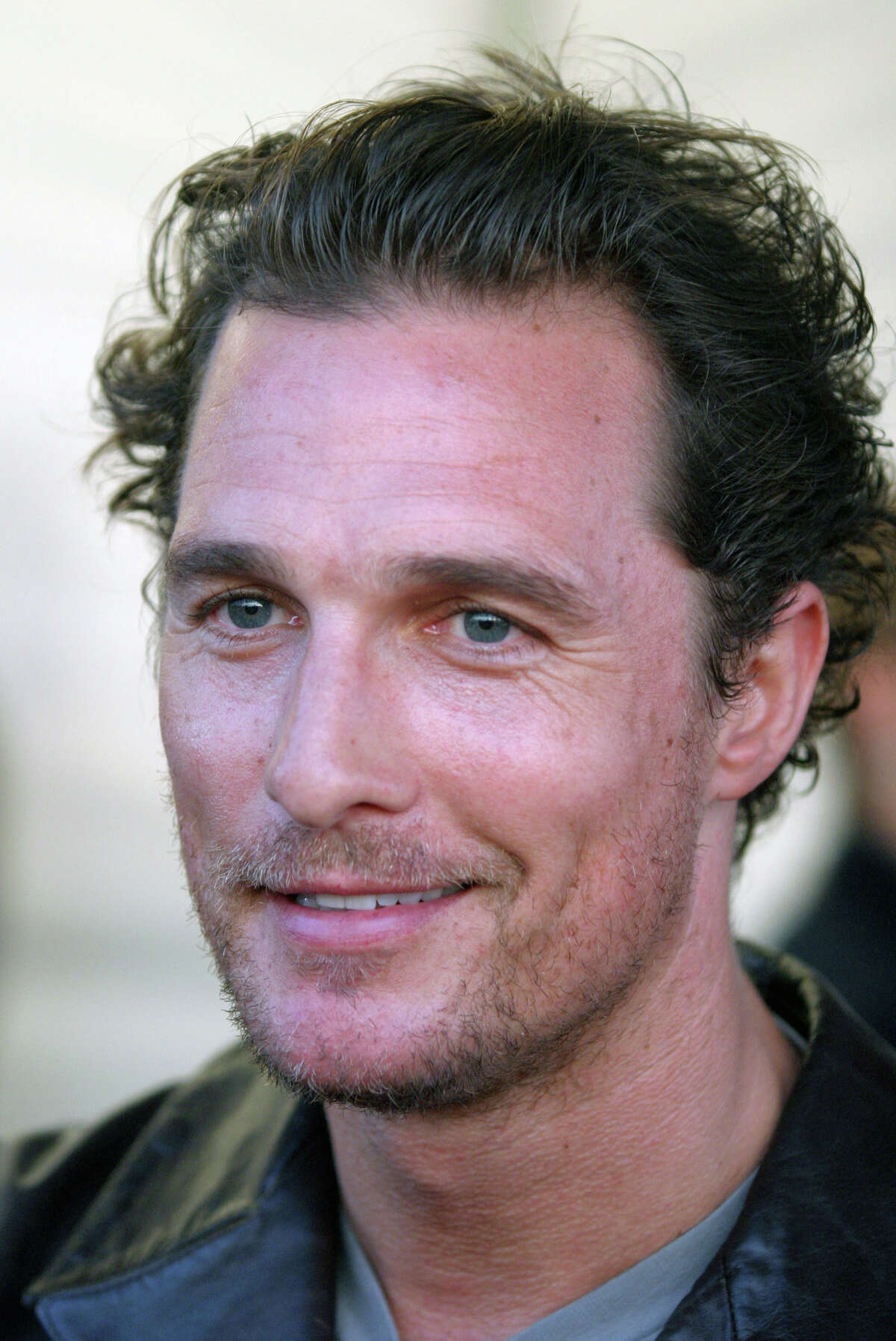 Matthew McConaughey The actor auctioned off his 1971 Stingray for hurricane relief in 2006. It raised $61,600 for charity.