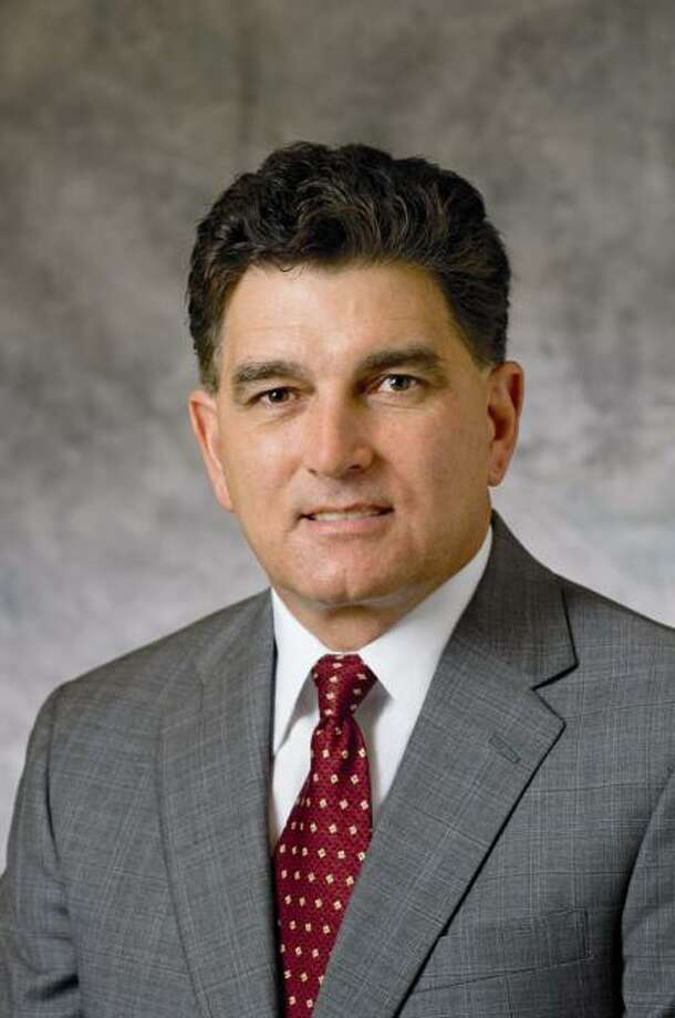Gregory Goff is the president and CEO of Andeavor and will be one of three Andeavor executives to join the new leadership team at the combined Marathon Petroleum Corp. when it completes its purchase of the San Antonio-based refiner. Photo: /COURTESY PHOTO