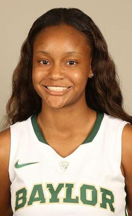 Nina Davis, Baylor basketball