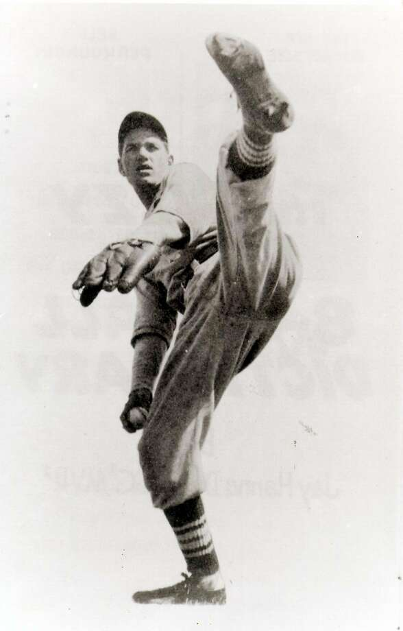 Dizzy Dean was a colorful player - and a colorful announcer after his playing days were over. Who else could have gotten away with using 'slud' for slide?
