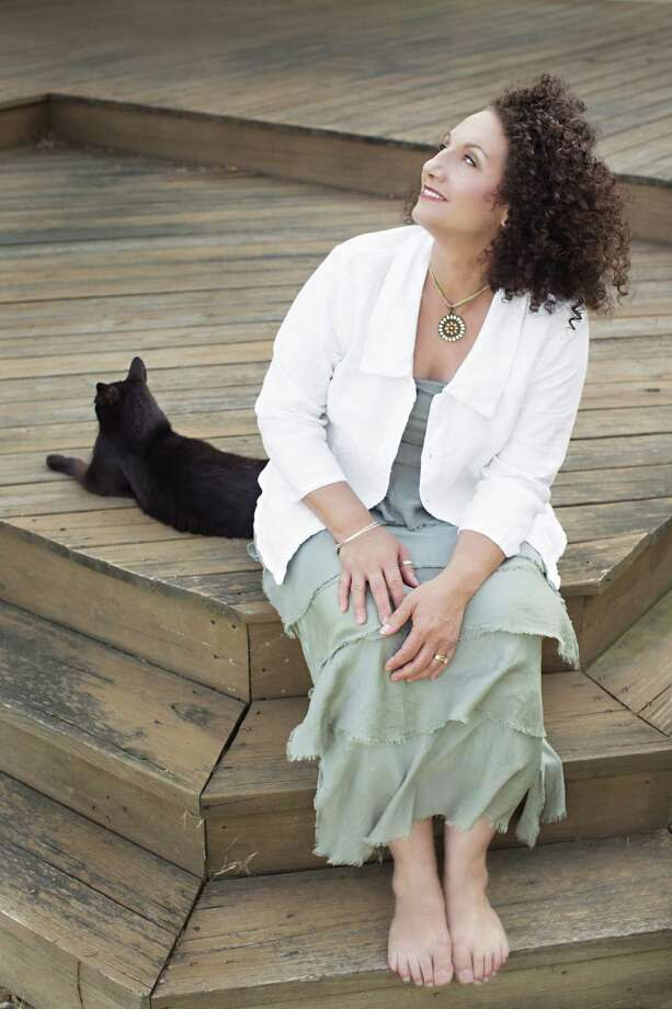 Kim Nazarian Photo: Tanya Rosen-Jones / Rosen-Jones Photography
