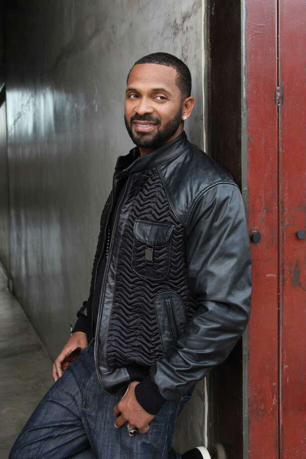 Mike Epps (Courtesy the artist)