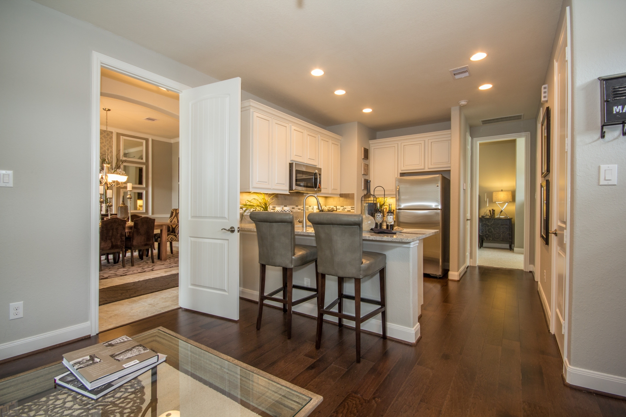New houston home designs include multigenerational options