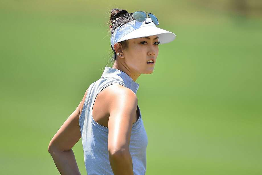 Michelle Wie is in a slump, but she she remains the most recognizable star in women's golf. Photo: Thananuwat Srirasant, Getty Images