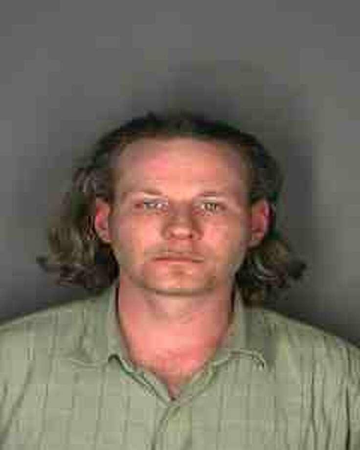 Jeffrey Wasula, 35, of 12 Park St., Gloversville. (Gloversville Police Department)