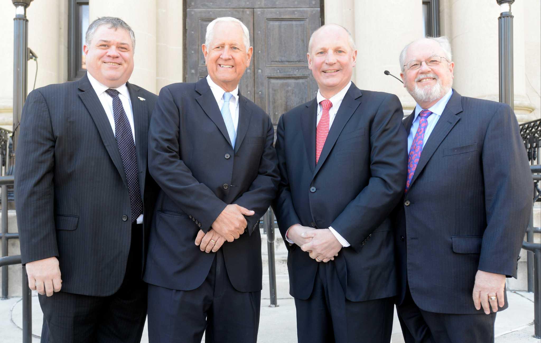 Gillespie newspaper family leaves $70 million to Stamford nonprofits