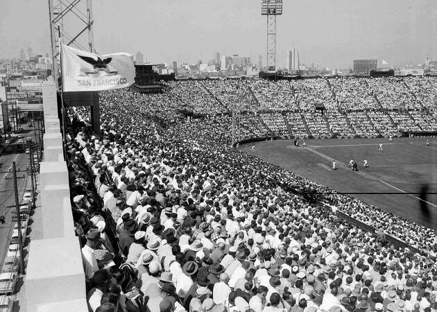 Open Forum: What Dodgers' and Giants' 1958 move West meant for America