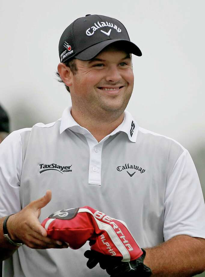 "Spring resident Patrick Reed is in a good mood this week as it's ""always nice to sleep in your own bed."" His first title since early in 2015 would make him even happier. Photo: Thomas B. Shea, Freelance / © 2016Thomas B. Shea"