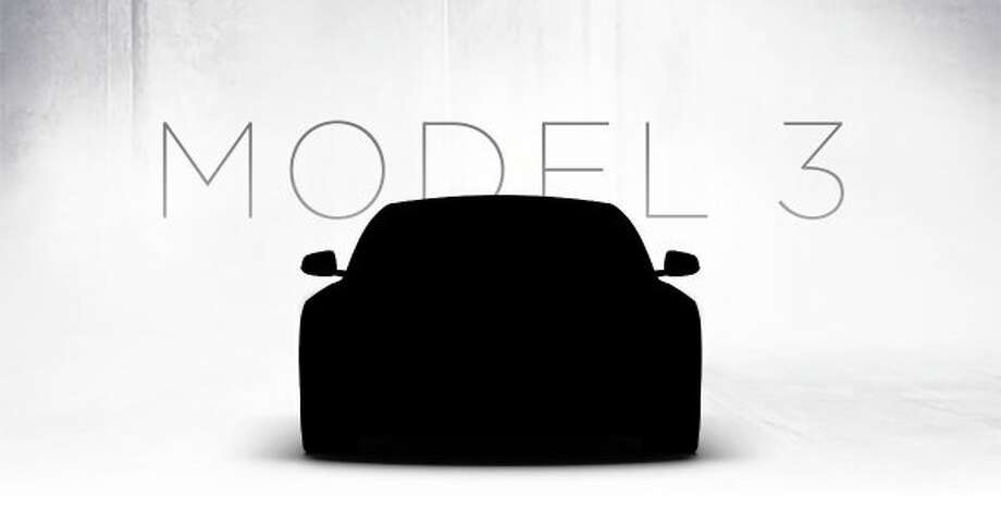 Tesla will reveal its Model 3, the first car by the electric car company that will be priced for the mainstream market. It will start at $35,000.