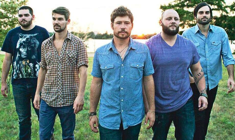 Americana band Shane Smith and the Saints, born in Terrell and Kaufman, Texas, now based in Austin. Photo: Courtesy Photo / Courtesy Photo