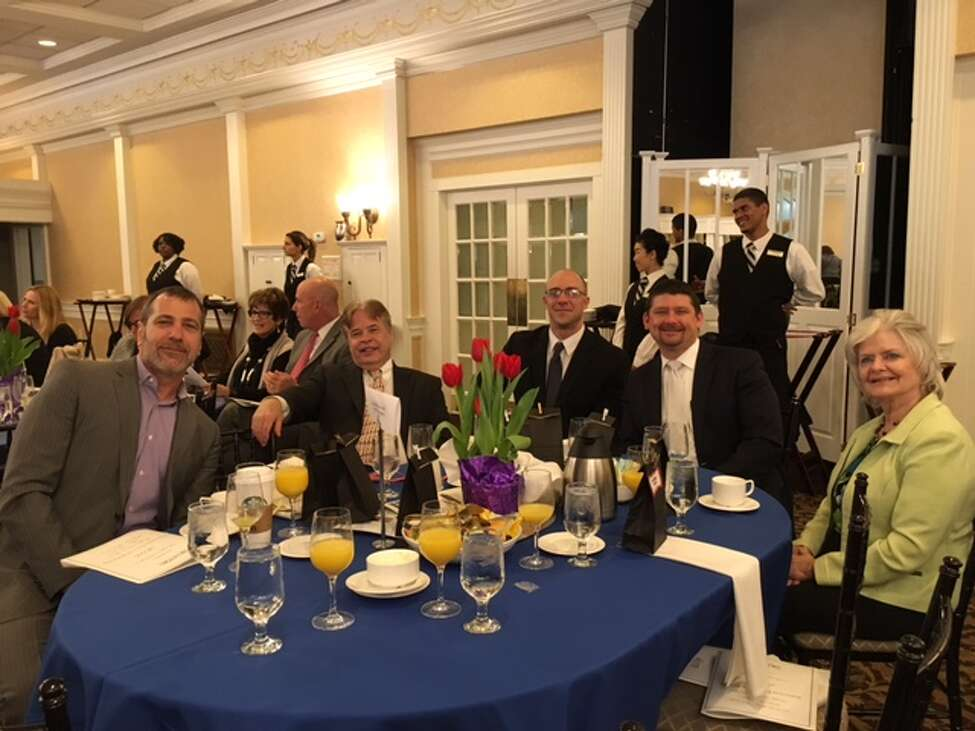 Were you Seen at the Capital Region Women's Council of Realtors 16th Annual Breakfast of Champions held at the Glen Sanders Mansion in Scotia on Wednesday, March 30, 2016?