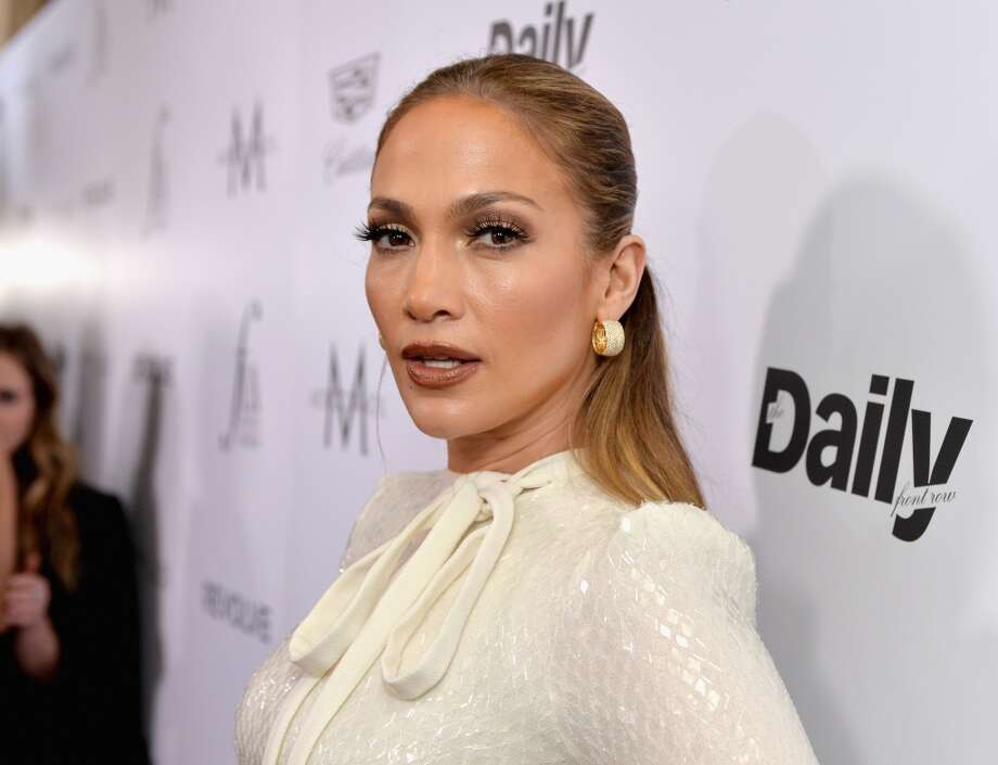 Jennifer Lopez recently told a late night talk show host that she never had an insurance policy taken out on her butt. Photo: Getty