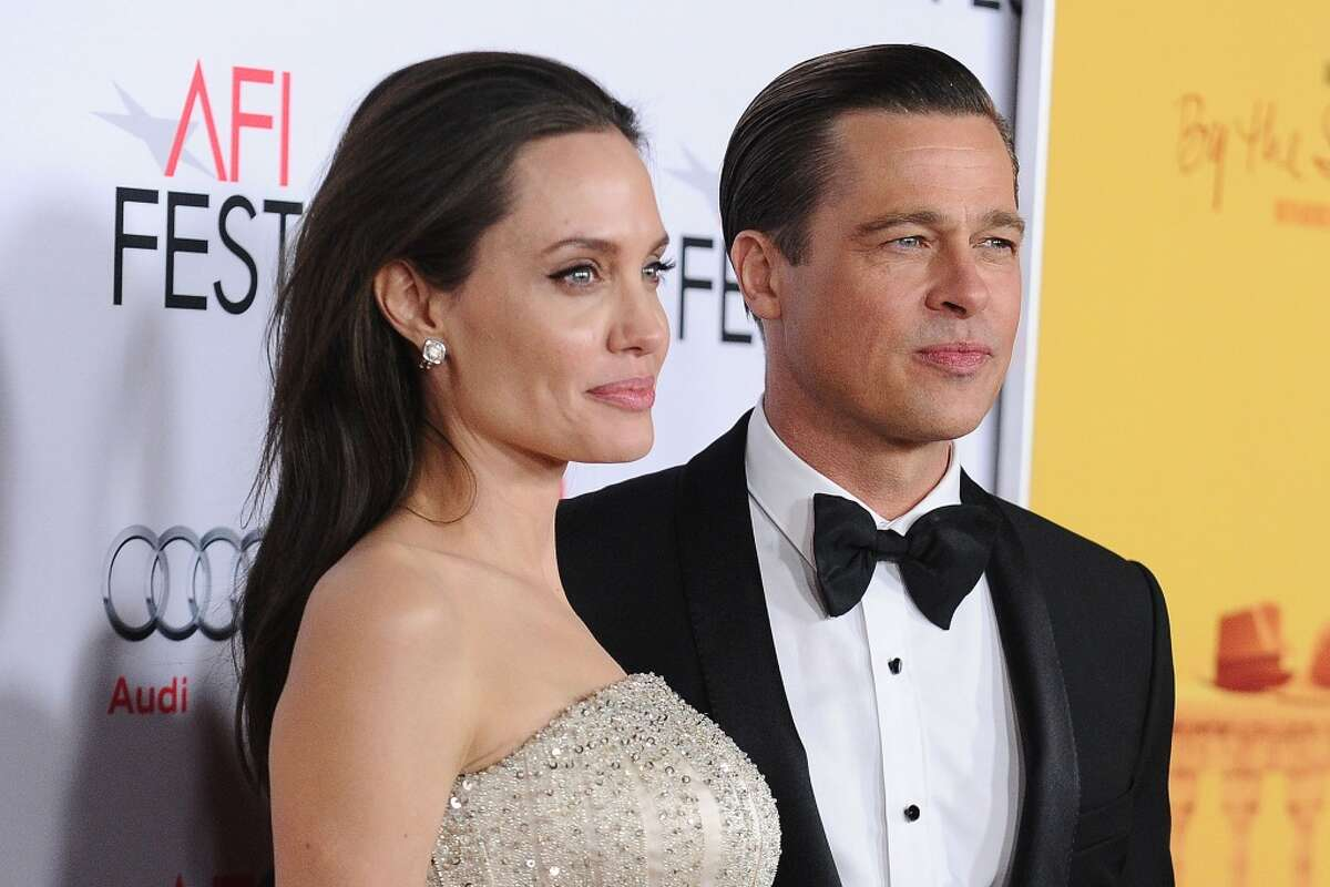 Angelina Jolie filed for divorce against Brad Pitt Tuesday, September 20, 2016, reports say and fans took to social media to express their shock and triumph for Pitt's ex, Jennifer Aniston.