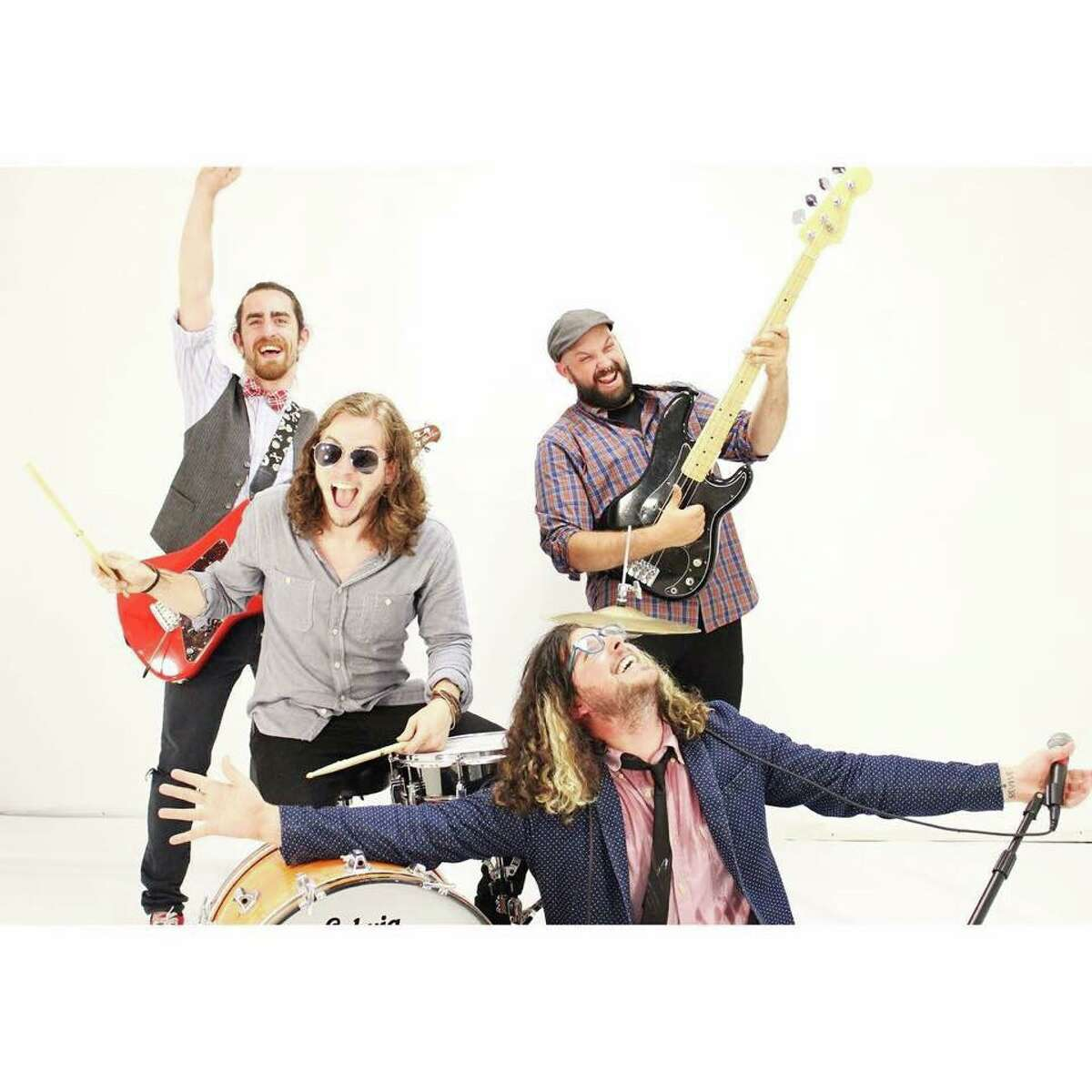 Enjoy local bands at Move Music Festival. When: April 22nd-24th. Where: Multiple venues in Albany. Click here for more information.
