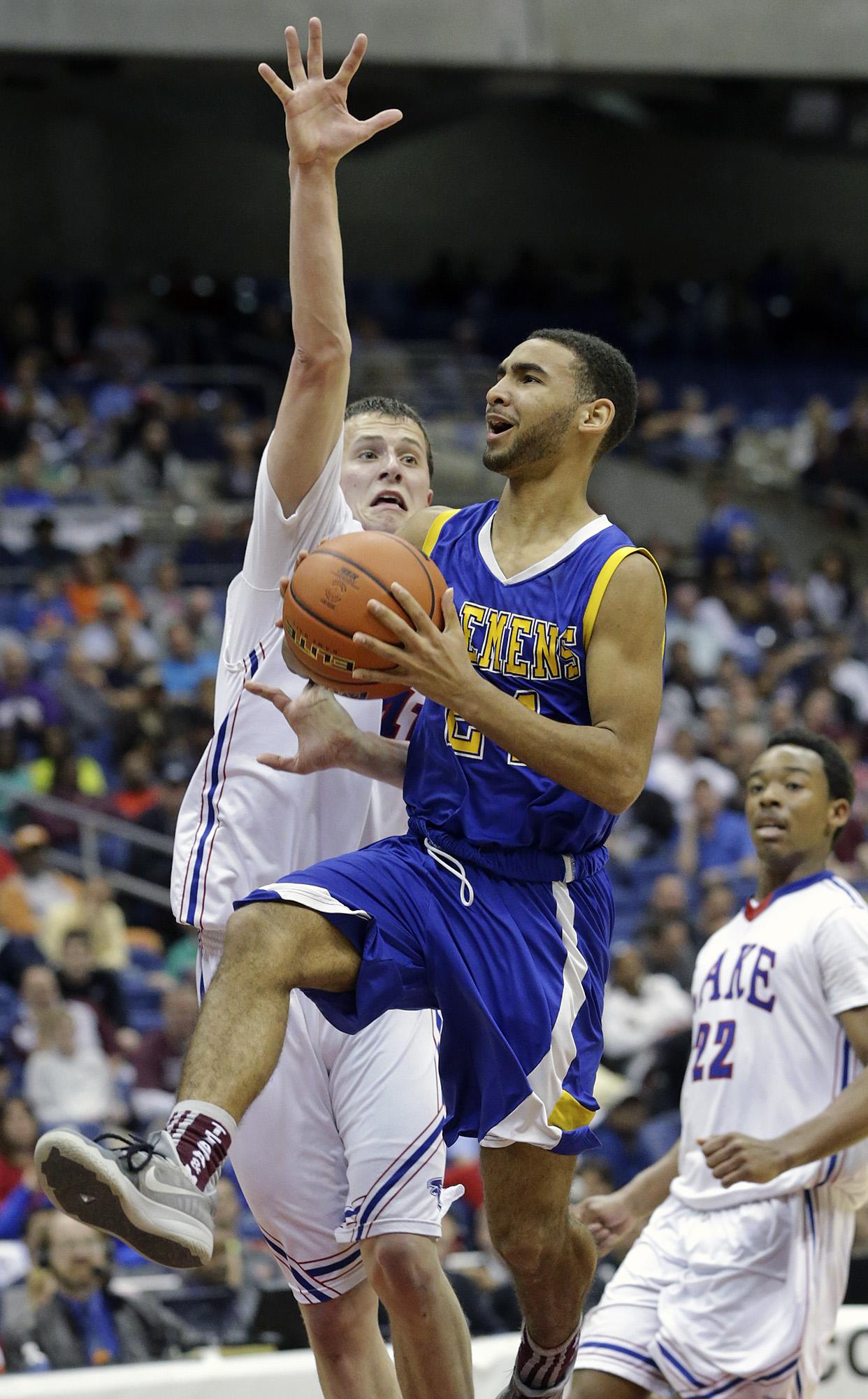 2015 16 Area Boys Basketball All District Teams San Antonio Palomino Xaveri Totebag Grey Express News