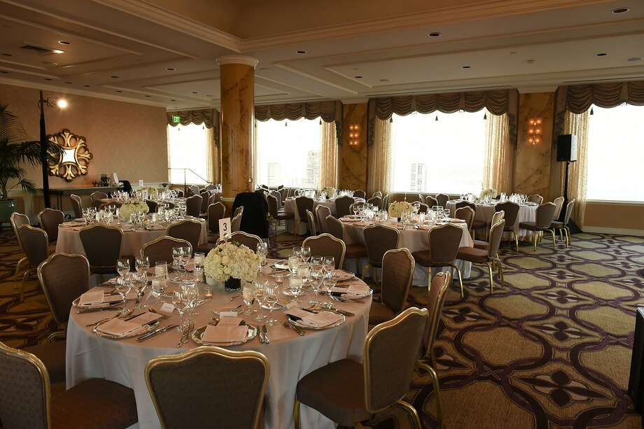 Lingering too long over breakfast at San Francisco's Fairmont Hotel? That'll cost you $30 this week. Photo: Michael Short / Special To The Chronicle 2015