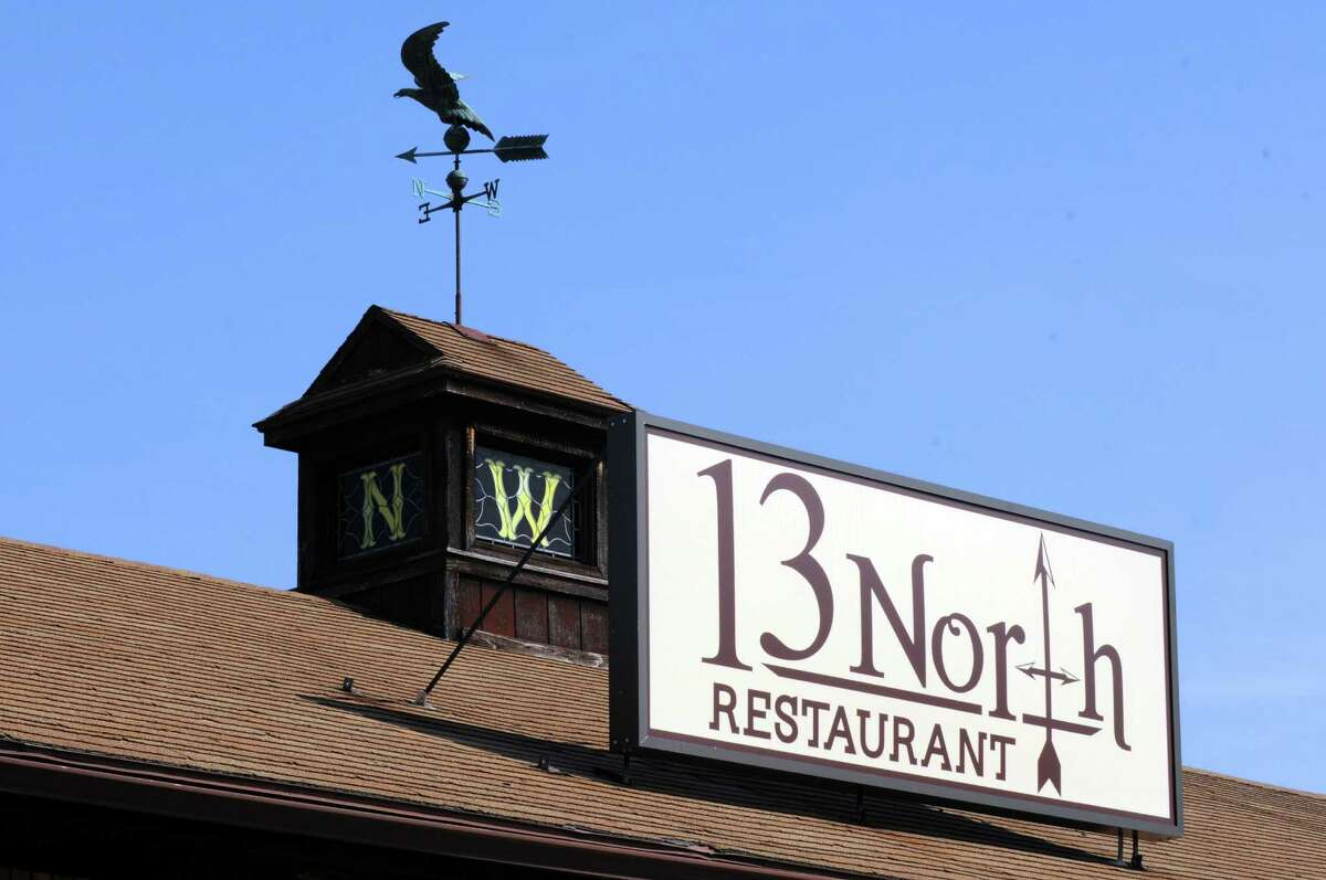 13 North restaurant at 2955 Route 9 on Thursday, March 24, 2016, in Malta, N.Y. (Michael P. Farrell/Times Union)