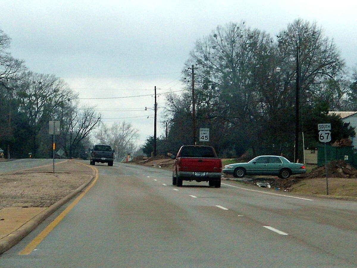9. Morris County
