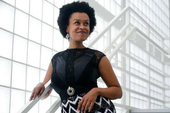 "Meklit Hadero, Yerba Buena Center for the Arts chief of program and a talented Ethiopian jazz singer and songwriter, says equity can't be an ""afterthought"" as we reshape the arts in the Bay Area."