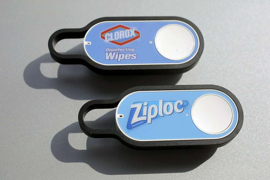 Clorox and Ziploc were among the early Dashers. Photo: Mark Lennihan, Associated Press
